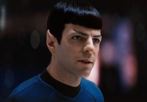 The Dark Globe - Star Trek… In Review - Legendary Post
