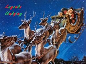 Santa-Reindeer-10 2