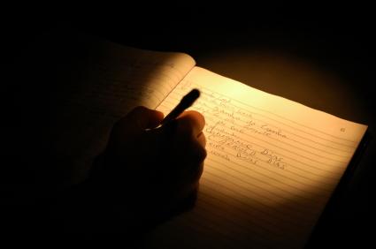Write What You Like | Legendary Post