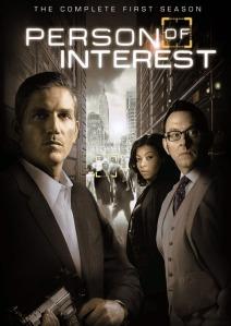 Person of Interest Season 1 DVD