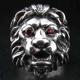 The Lions Roar