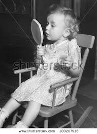 Hey, You! Yup, I'm talking to You, You! You better start listening to me. I'm pretty smart for a kid who talks to herself in a mirror.