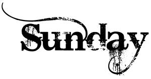 sunday_logo