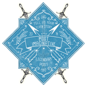 Most Imaginative