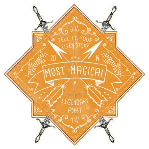 Most Magical