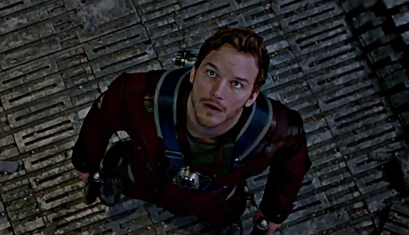 Guardians Of The Galaxy… In Review | Legendary Post